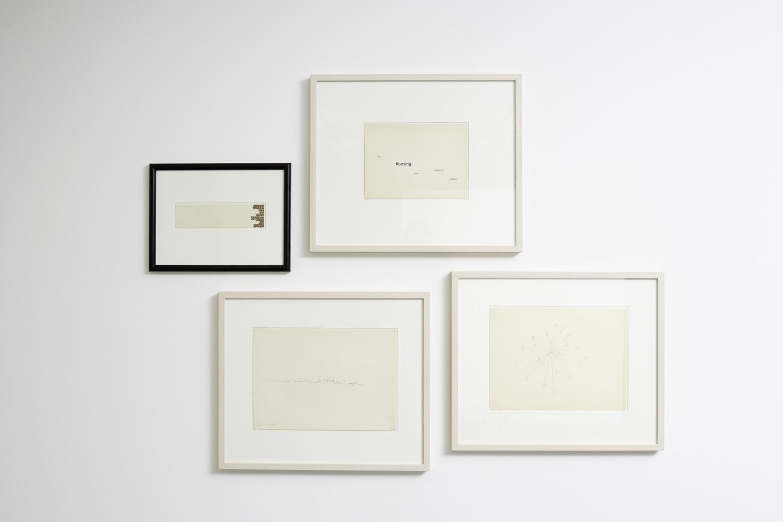 So wilde Freiheit war noch nie — Für Christine Lavant (Gruppenausstellung), Kunstraum Lakeside, 2015 | Foto: Johannes Puch