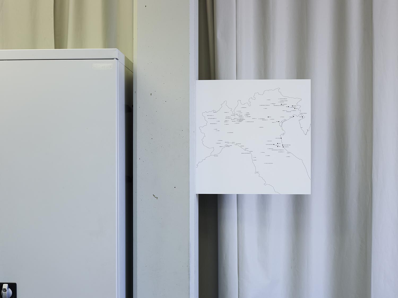 Martin & Werner Feiersinger —  Italomodern. Cesenatico - Triest | Photo: Johannes Puch