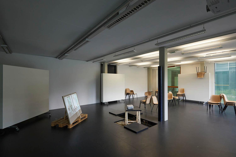 Statement #09 | Michaela Schwentner — re-ASSEMBLY | Photo: Johannes Puch