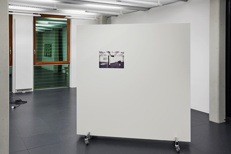 Ruben Aubrecht — & Maria Anwander | Foto: Johannes Puch
