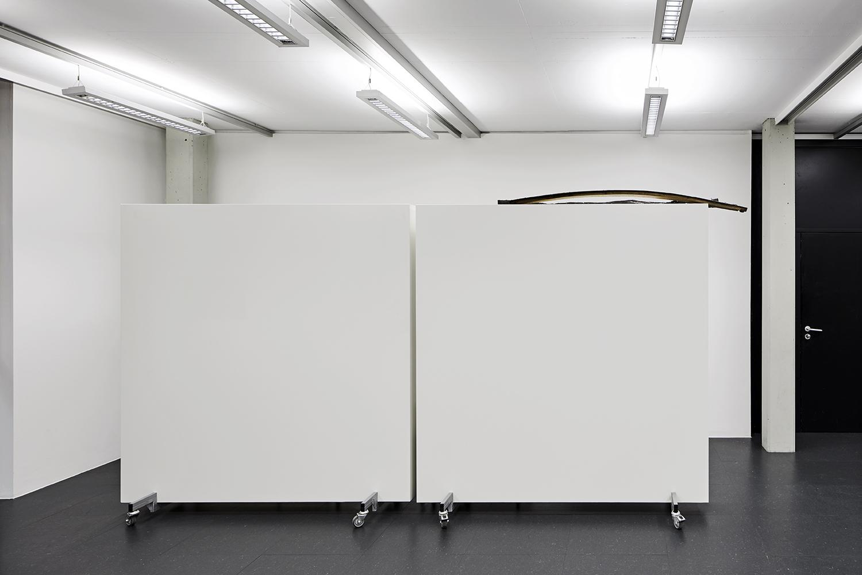 Lone Haugaard Madsen — Raum#365 | Photo: Johannes Puch