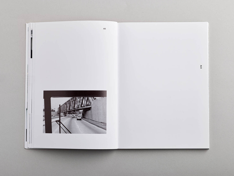 Kunstraum Lakeside — Format, Design: Studio Kehrer, Photo: Johannes Puch